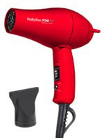 What is the smallest folding dual voltage hair dryer?