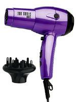 Which is a good dual voltage hair dryer with a diffuser for Serbia?