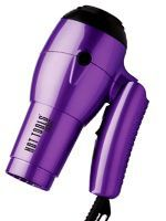 What is a good dual voltage hair dryer with a diffuser attachment for Haiti?