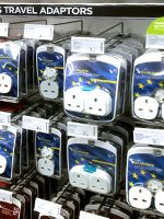 Where to buy a power adapter for Faroe Islands
