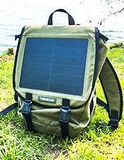 Do solar battery chargers work in Sweden?