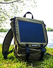 Do solar battery chargers work in Germany?