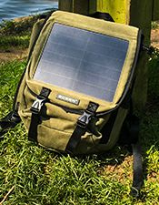Do solar battery chargers work in Azerbaijan?