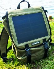 How well do solar chargers work in Moldova?