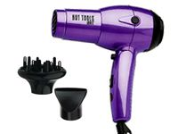 What is a good dual voltage ionic hair dryer with a diffuser attachment for Nepal?