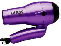 What is a good dual voltage hair dryer with a diffuser attachment?