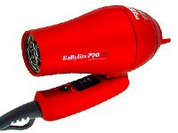 What is a good mini folding travel hair dryer with dual voltage for Haiti?