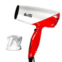 What is a good folding dual voltage hair dryer with cool shot for Brunei?