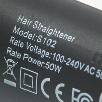What voltage is my appliance?