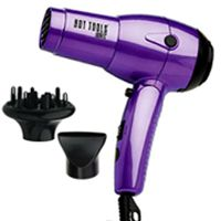 What is the best travel ionic hair dryer with diffuser attachment for Hong Kong?