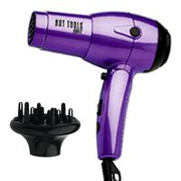 Which is a good travel ionic hair dryer with diffuser?