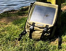 Do solar battery chargers work in Jersey?
