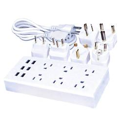 Travel Power Strips