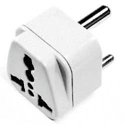 What is a power adapter?