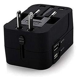 Universal Travel Power Adapters