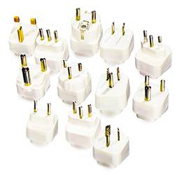 Plug Adapter Sets