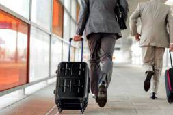 Do you intend on only bringing hand luggage?