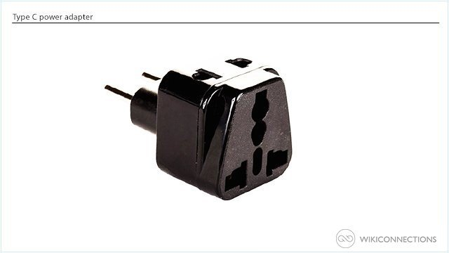 What is the best power adapter for Angola?